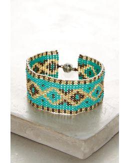 Amala Beaded Bracelet