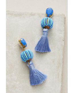 Lisboa Drop Earrings