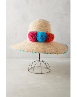 Port-of-call Sun Hat