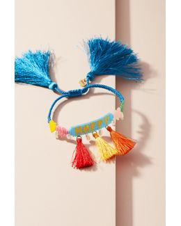 Tahiti Happy Bracelet