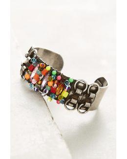 Feliz Cuff Bracelet
