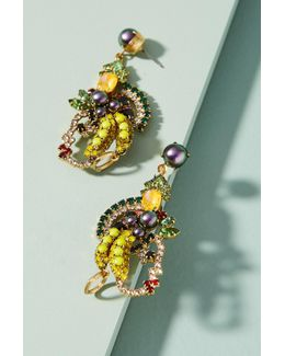 Marisol Drop Earrings
