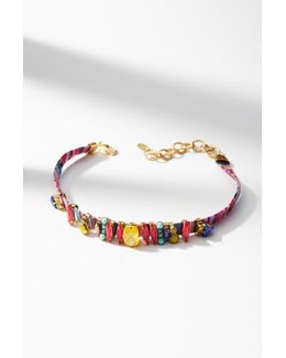 Bellini Choker Necklace