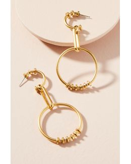 Cayo Drop Earrings