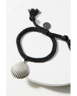 Stardust Shell Bracelet