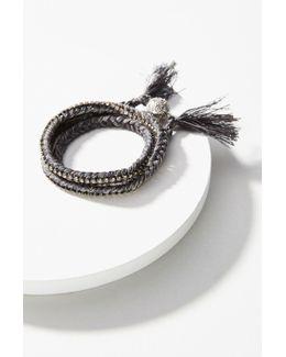 Chiara Wrap Bracelet