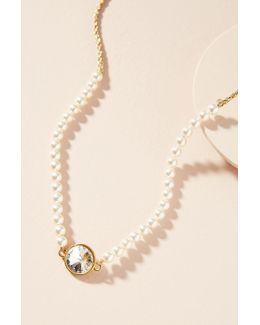 Celestia Choker Necklace