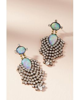 Sevilla Drop Earrings