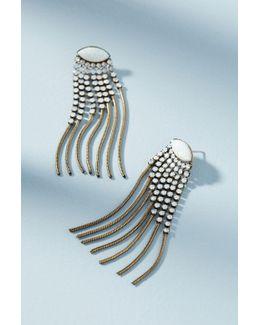 Polly Jean Drop Earrings