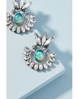 Santorini Drop Earrings