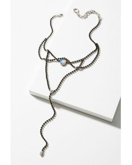 Sienna Layered Choker Necklace
