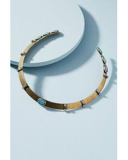 Giamo Collar Necklace