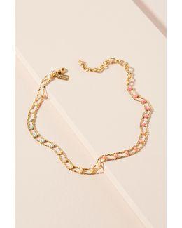 Baja Choker Necklace