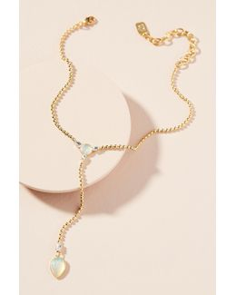 Oahu Opal Necklace