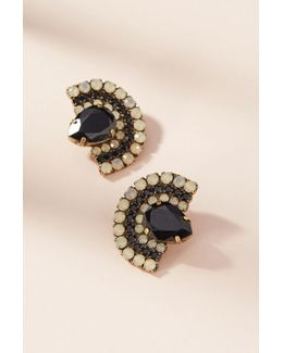 Coco Post Earrings