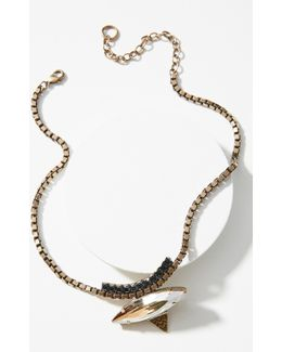 Harlem Collar Necklace