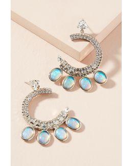 Kerala Drop Earrings