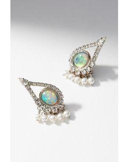 Tenerif Drop Earrings