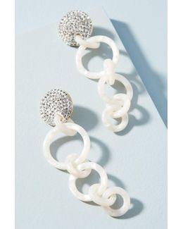 Chime Drop Earrings