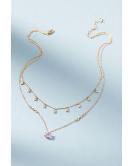 Bethany Layered Necklace