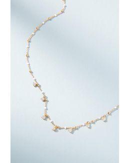 Everly Stone Necklace