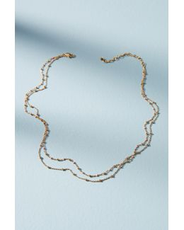 Charlie Layered Necklace