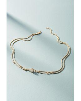 Trella Choker Necklace