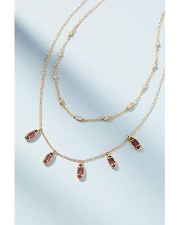 Marisa Layered Necklace