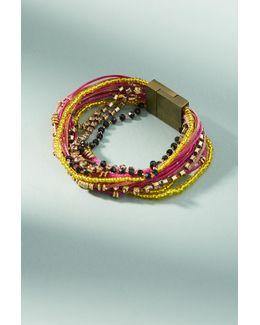Rita Beaded Bracelet