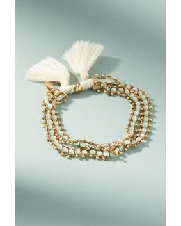 Jaden Beaded Bracelet