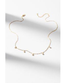 Cybil Necklace