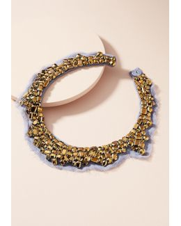 Alice Collar Necklace
