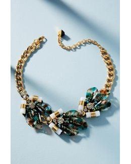 Lihua Collar Necklace