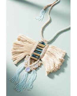 Steffie Pendant Necklace