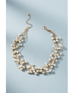Imperial Layered Necklace