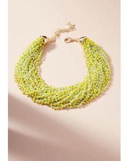 Blair Collar Necklace