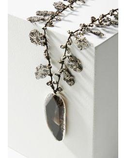 Janice Pendant Necklace