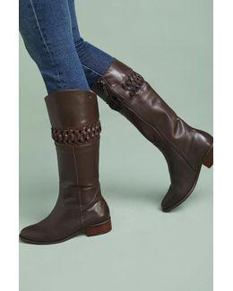 Zezette Rider Boots