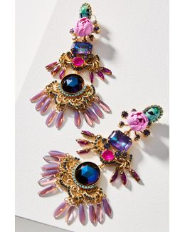Tutti Drop Earrings