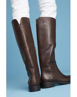 Zeeland Rider Boots
