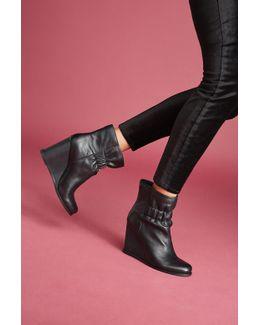 Rebecca Wedge Boots