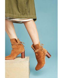 Irona Boots
