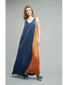 Grace Cami Maxi Dress