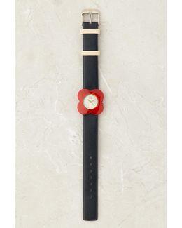 Poppy Watch
