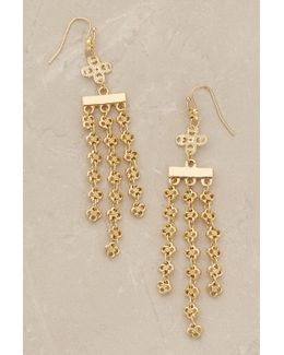 Carmen Chandelier Earrings