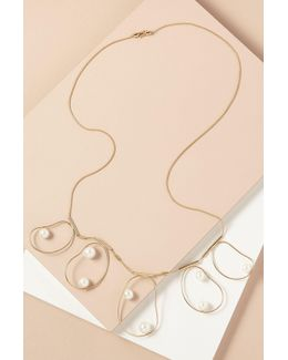 Iona Pearl Necklace