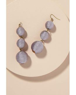 Lara Tiered Earrings