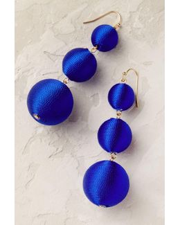 Larisa Tiered Earrings