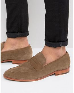 Ruling Penny Loafers