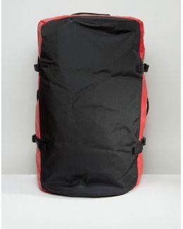 Base Camp Duffle Bag S Red